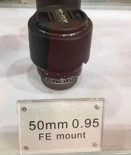 Mitakon-Zhongyi-Speedmaster-50mm-f0.95-M