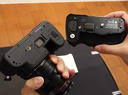 Фотогалерея дня: на новых снимках видны даже потаенные уголки камеры Pentax K-3 III