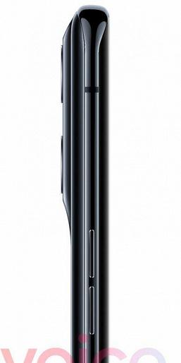 Уникальный смартфон с невозможной поверхностью Oppo Find X3 Pro во всей красе: качественные изображения и видео