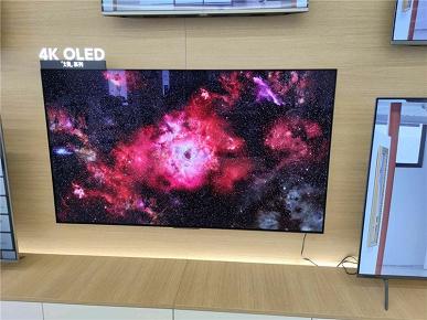4К и OLED в реальности. Новые телевизоры Xiaomi сфотографировали вживую