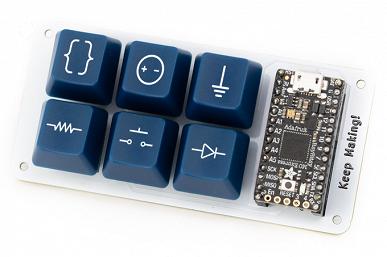 BYO Keyboard  набор для самостоятельной сборки механической клавиатуры