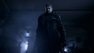 Новый Resident Evil с трассировкой лучей требует AMD Ryzen 5 1600 и Radeon RX 6800 XT