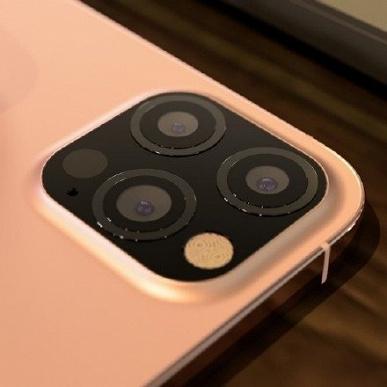 Возвращение к истокам. iPhone 12s Pro в розовом цвете и с камерой в духе iPhone 7 показали на рендерах