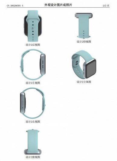 Это точно не Apple Watch Умные часы Meizu очень похожи на умные часы Apple