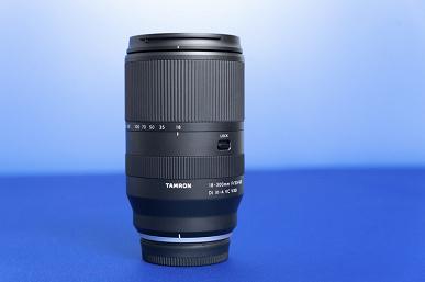 Названа цена объектива Tamron 18-300mm F/3.5-6.3 Di III-A VC VXD