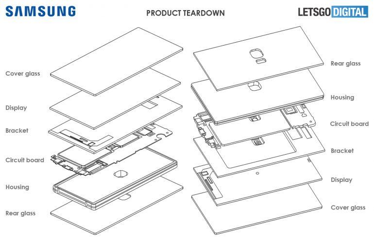 samsung-smartphone-met-sensoren-onder-di