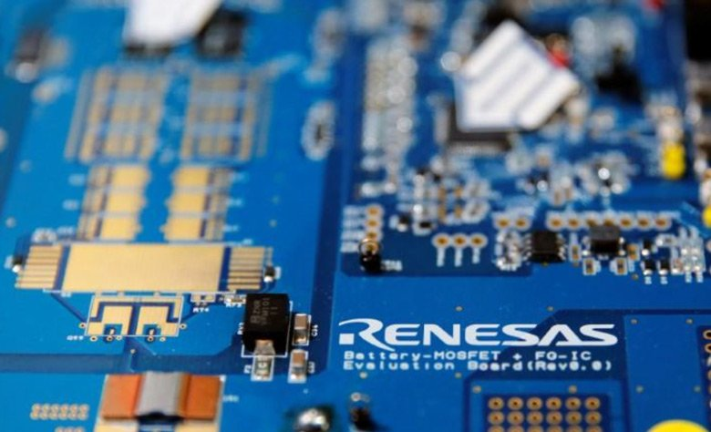 Японский фонд, финансируемый государством, и другие акционеры продают акции Renesas почти на 3 млрд долларов