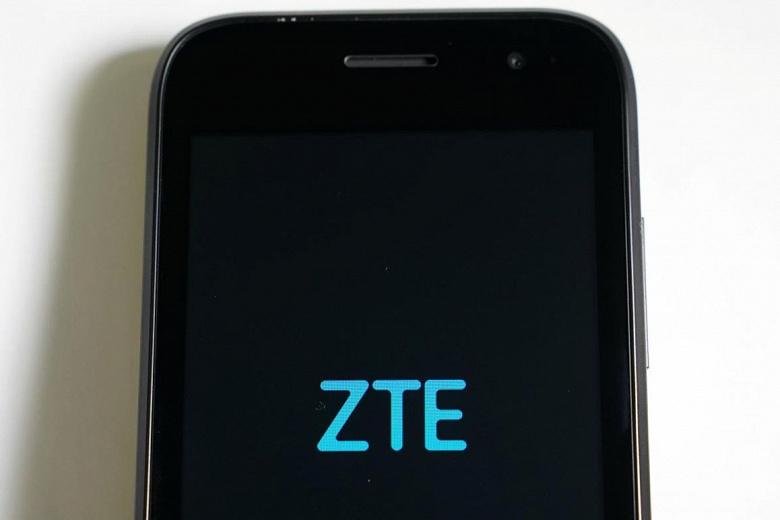 ZTE обещает принять «определенные меры» против запрета США