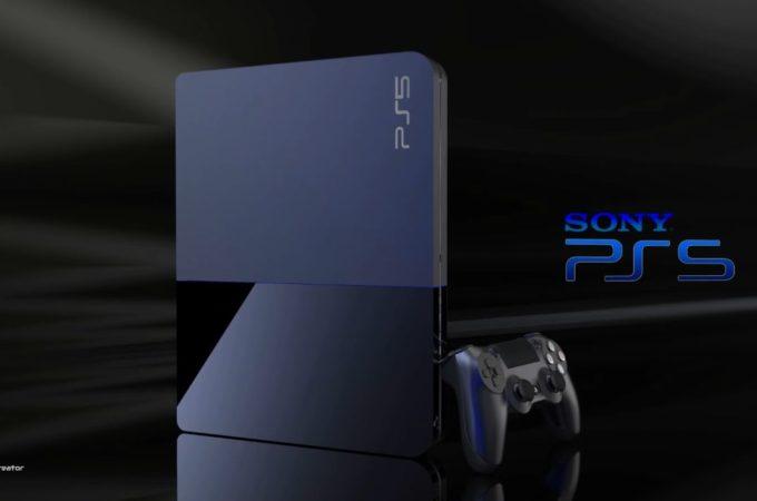 PlayStation 5 будет построена на AMD Navi и Zen