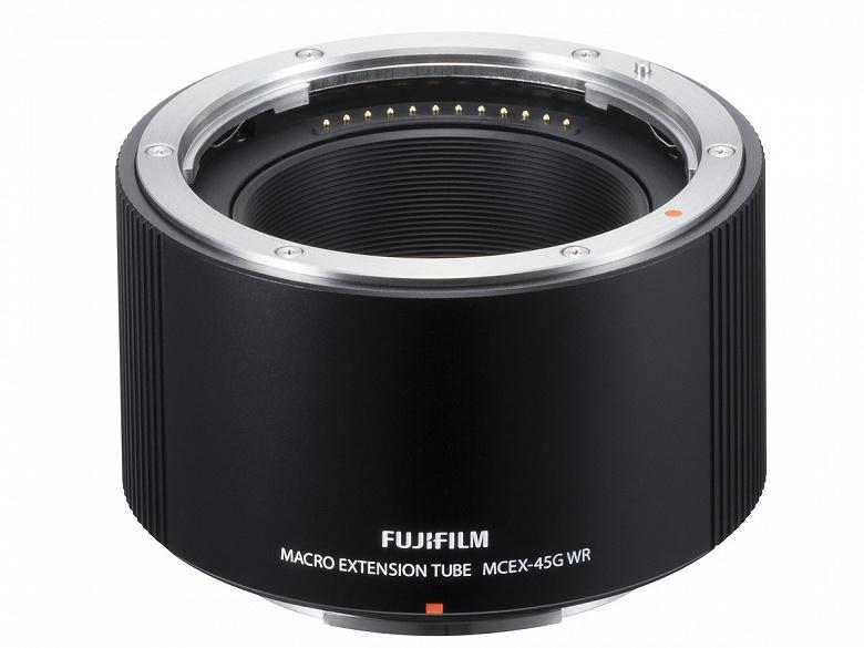 Кольцо для макросъемки Fujifilm MCEX-18G WR