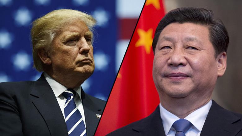 Китай намерен ввести пошлины на американские товары на сумму 50 млрд долларов