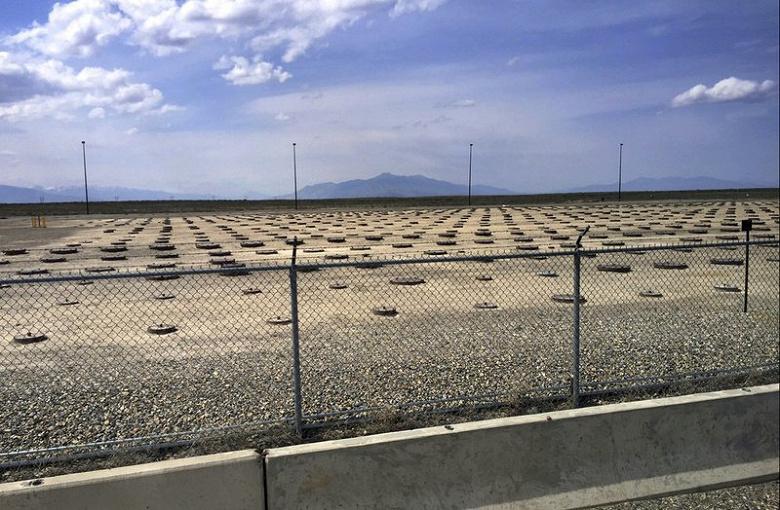Университет штата Айдахо потерял порцию оружейного плутония, достаточную для изготовления грязной бомбы