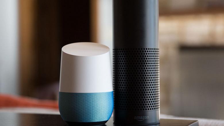 Голосовой помощник Amazon Alexa используется уже более чем в 12 000 различных продуктах