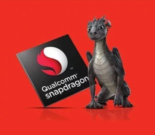 Приписываемая Qualcomm SoC Snapdragon 3100 для носимых устройств получит поддержку технологии отслеживания взгляда