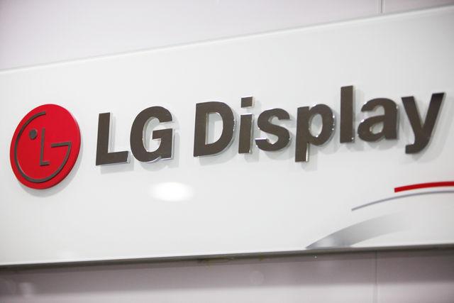 Поставки ЖК-панелей LG для телевизоров Samsung задерживаются на год