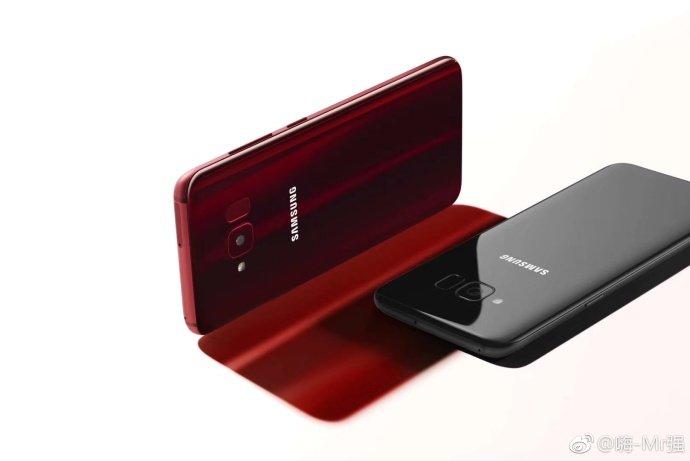 Появились изображения смартфона Samsung Galaxy S8 Lite