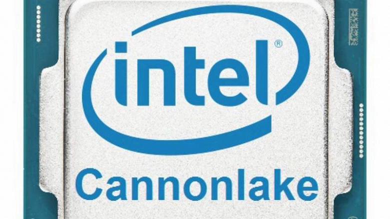 Core i3-8121U — первый 10-нанометровый процессор Intel