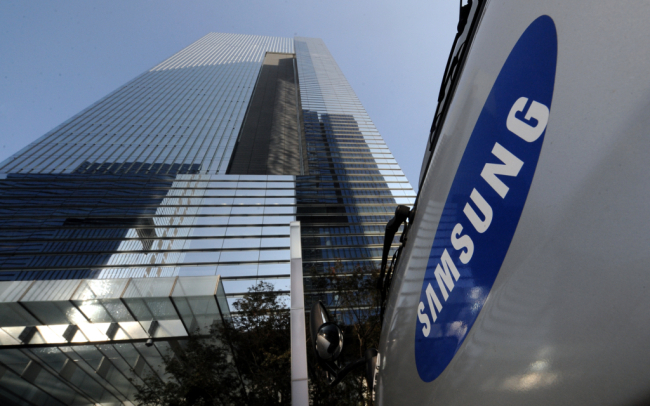 Численность корейского штата Samsung Electronics превысила 100 тыс. человек впервые с 2011 года