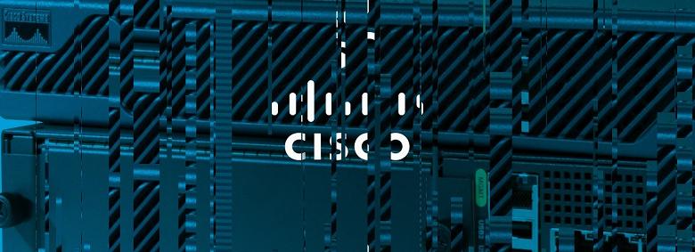 Cisco отчиталась о росте всех финансовых показателей