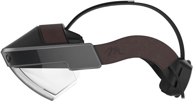 Google занимается разработкой гарнитуры дополненной реальности, похожей на Microsoft HoloLens