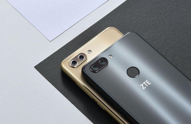 ZTE задумалась о продаже смартфонного бизнеса на фоне санкций