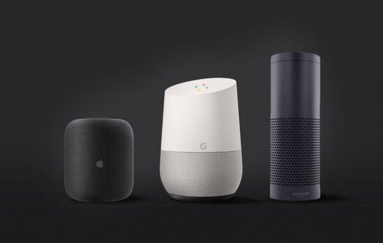Apple за первый квартала продала лишь 600 000 умных АС HomePod