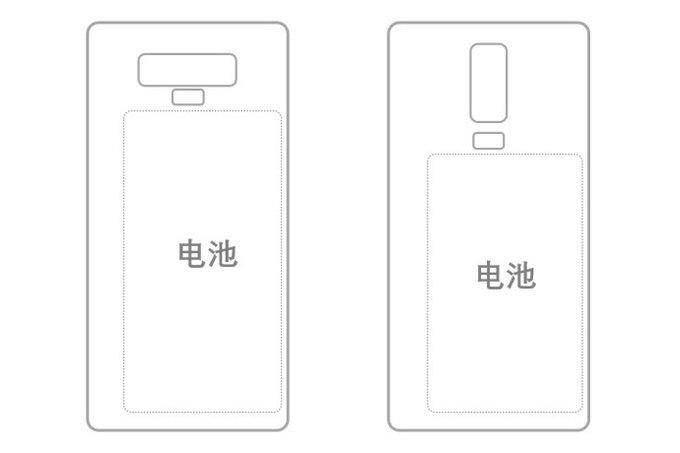 The-Galaxy-Note-9s-horizontal-camera-set