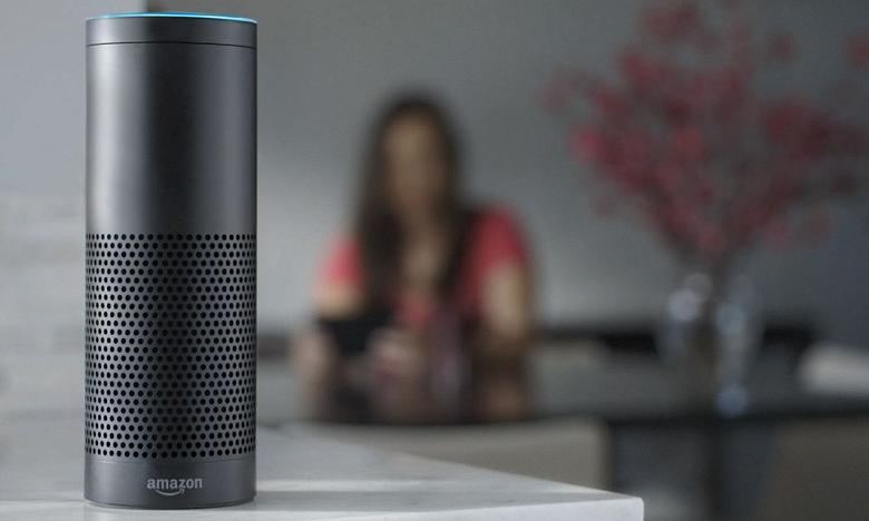 Amazon Alexa «предсказала» гибель человечества