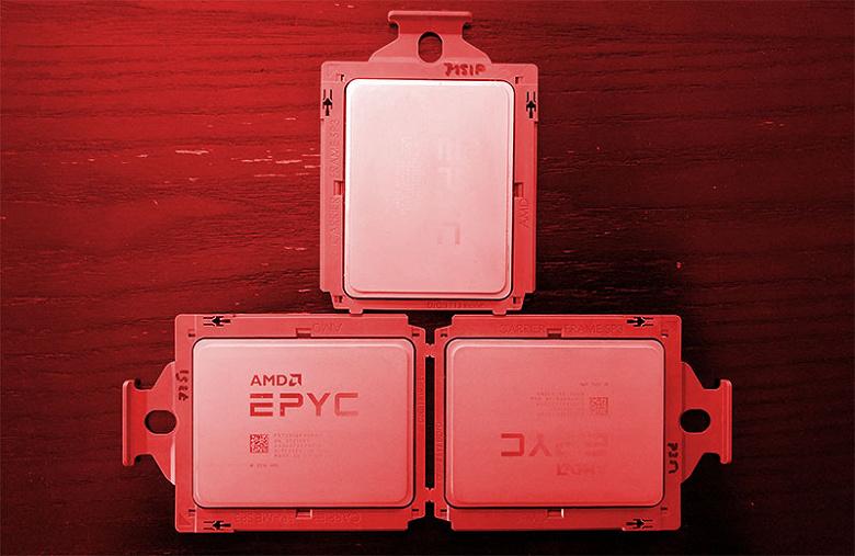 Аналитики Bank of America Merrill Lynch прогнозируют увеличение доли AMD на серверном рынке