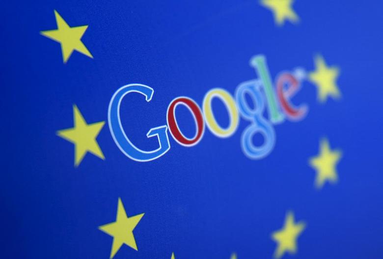 Евросоюз может оштрафовать Google на 11 млрд долларов
