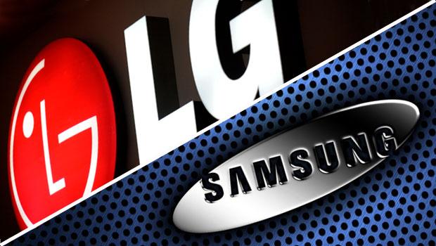 LG обошла компанию Samsung по количеству зарегистрированных патентов в Южной Корее