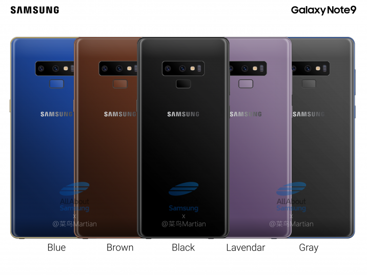 GalaxyNote9AllColorsOfficialAAS2.0-716x5