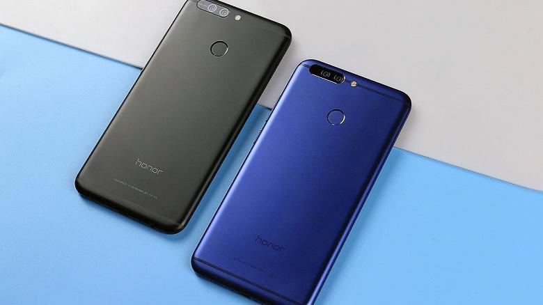 Huawei обогнала Samsung