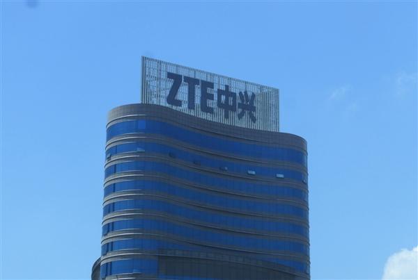 ZTE сегодня возобновляет работу в США на жестких условиях