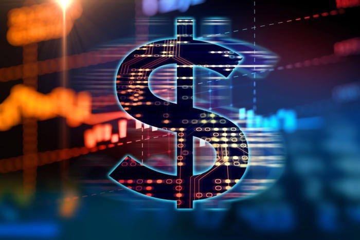Расходы финансовых сервисов на ИТ в 2021 году достигнут 500 миллиардов долларов