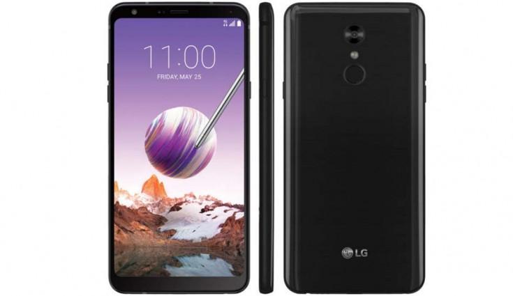 Смартфон LG Stylo 4 со стилусом поступил в продажу по цене $179