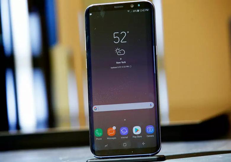 Samsung не сможет выполнить план и отгрузить 350 млн смартфонов в этом году