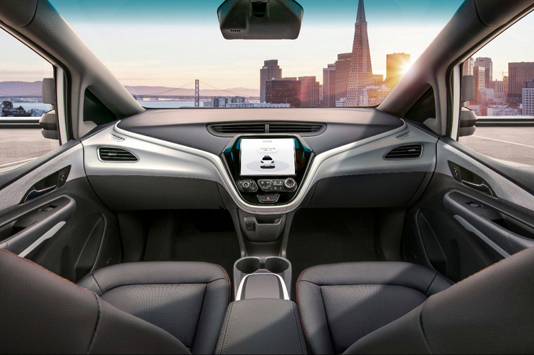 Фонд SoftBank инвестировал в General Motors Cruise 2,25 млрд долларов
