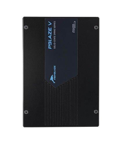 Ассортимент Memblaze пополнили SSD серий PBlaze5 910/916 и 510/516