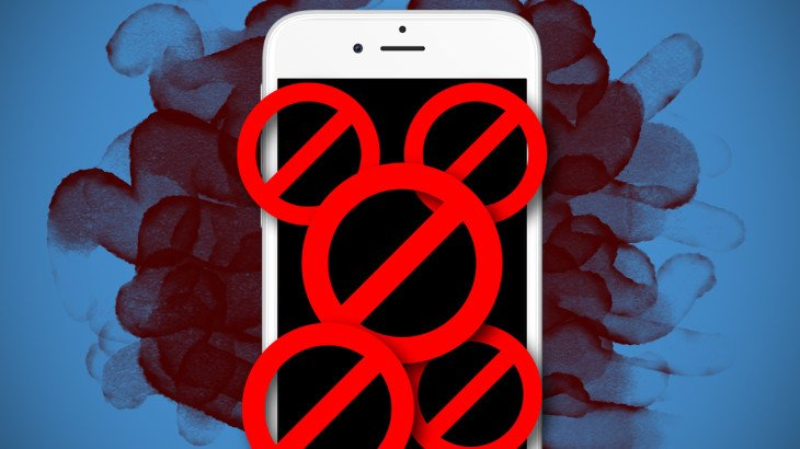 Блокировка «серых» телефонов в России может стать реальностью