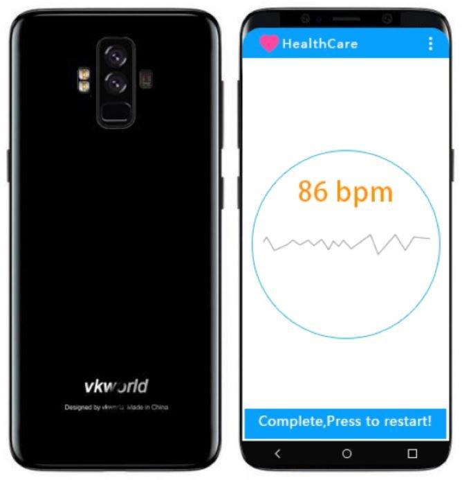 Vkworld S9