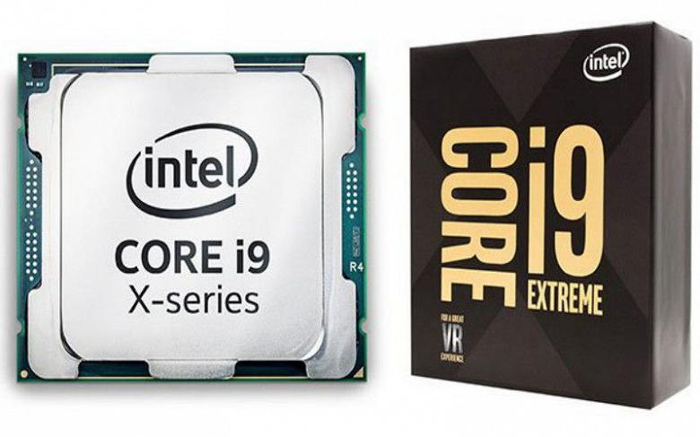 Нет, Intel не намерена отказываться от бренда Core Extreme Edition