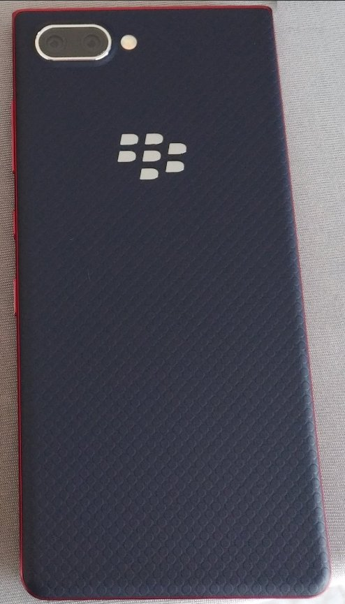 blackberry LUNA