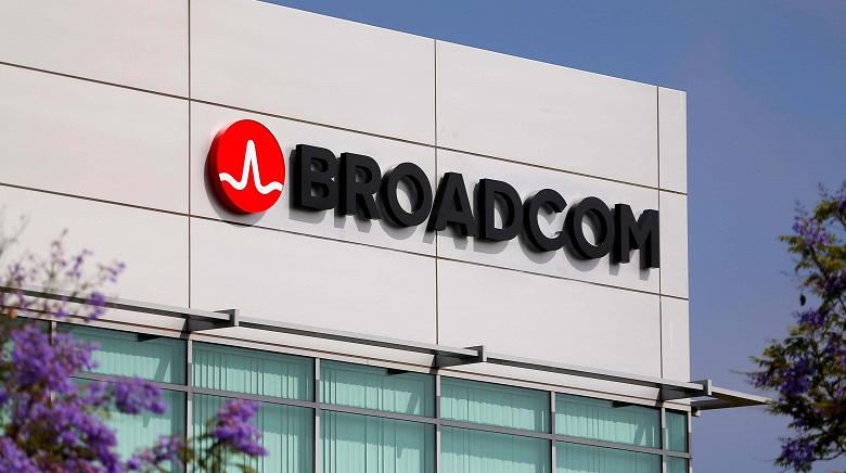 Broadcom за 18,9 млрд долларов покупает разработчика ПО