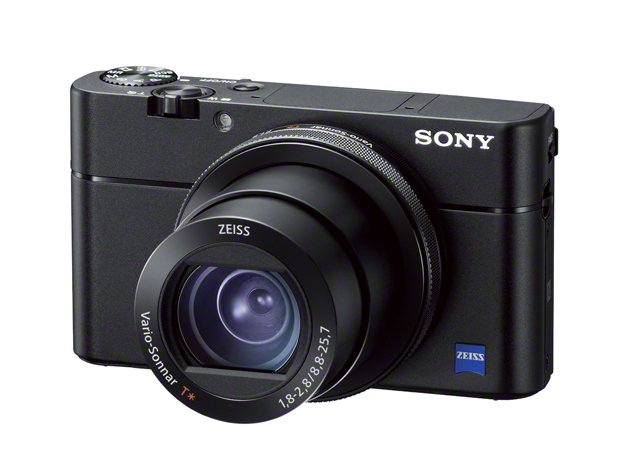 Sony анонсировала камеру DSC-RX100M5A, но только в Японии