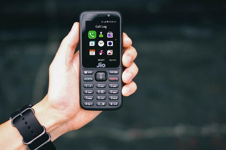 Второе место среди мобильных операционных систем в Индии занимает вовсе не iOS