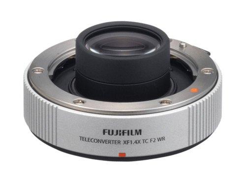 Объектив Fujinon XF200mmF2 R LM OIS WR с телеконвертором XF1.4X TC F2 WR стоит 6000 долларов