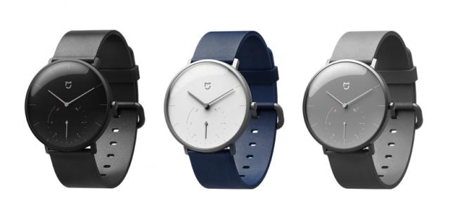 Умные часы Xiaomi стоят около $50