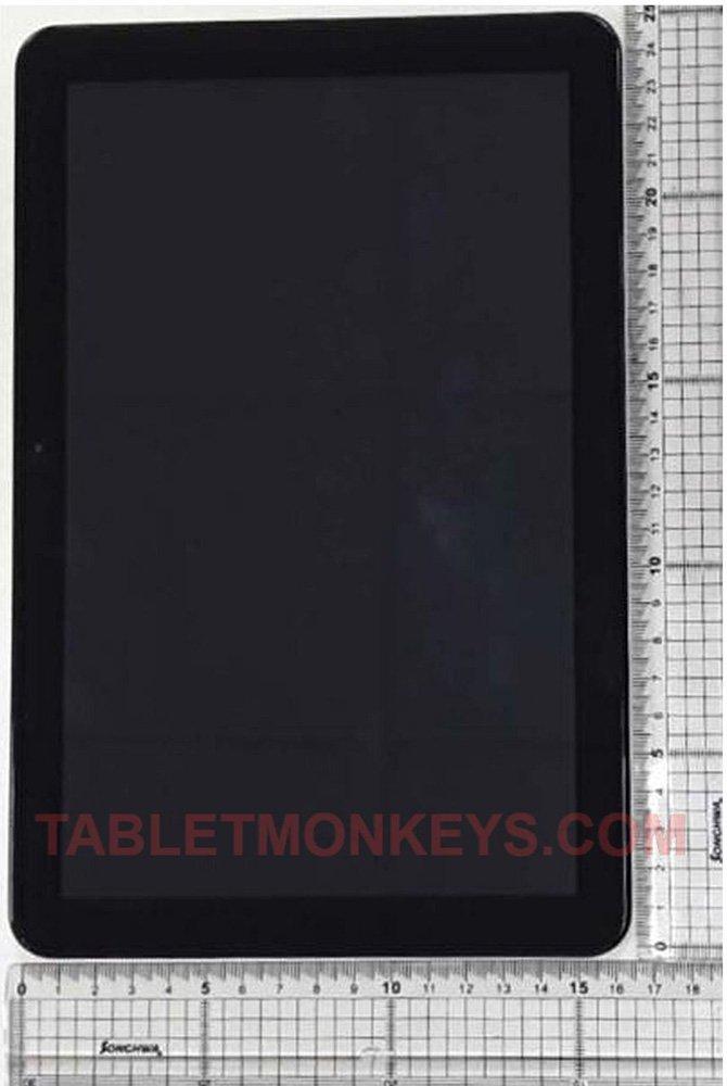 Samsung Galaxy Tab Advanced2 (SM-T583)