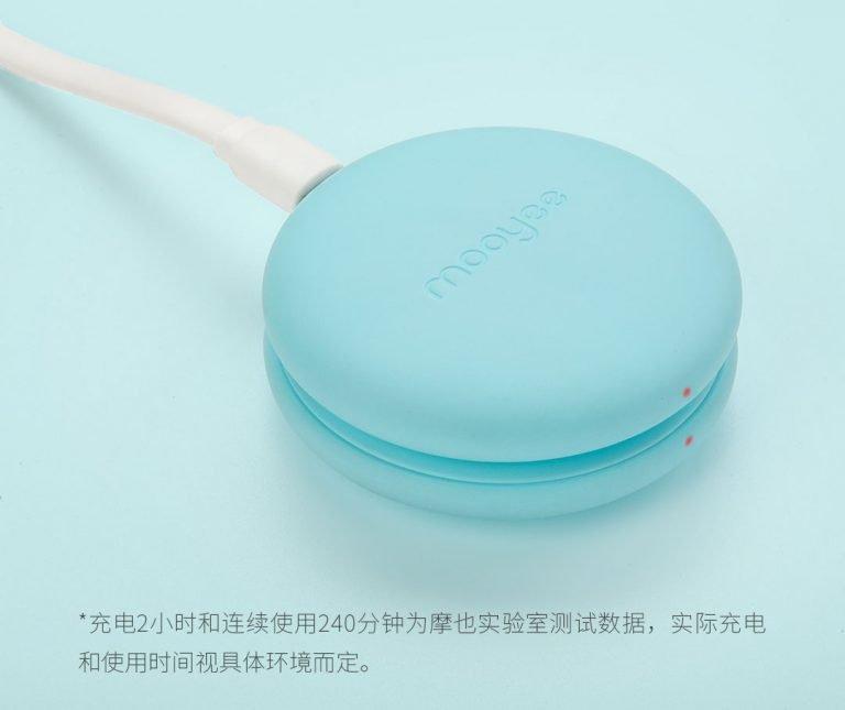 Новинка Xiaomi может доставить приятные ощущения 18 способами